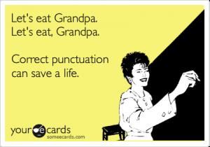 could kill your grandpa